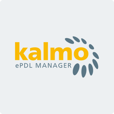 EPDL-manager-software