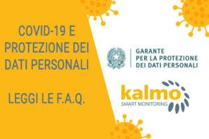 Kalmo Smart Monitoring in aiuto alle aziende durante la fase 2